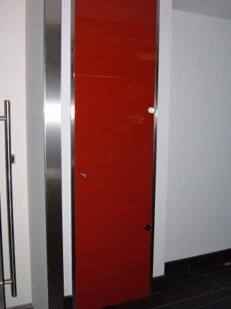 Tűzoltó szekrény