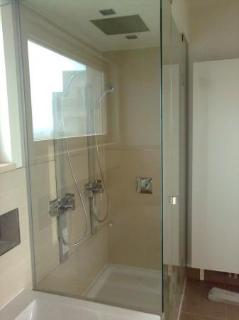 Kétszemélyes zuhanykabin