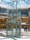 Liftház szerkezete