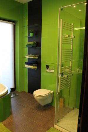 Fürdőszoba falburkolat