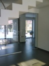 Üveg -üveg ajtóvasalat